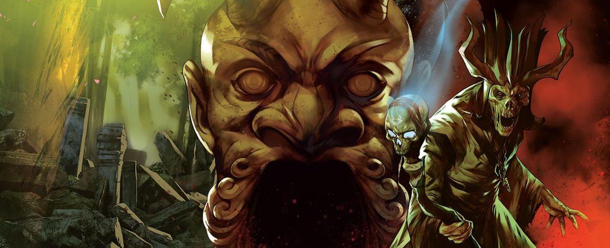 Acererak's Prepared Spells: Sly Flourish