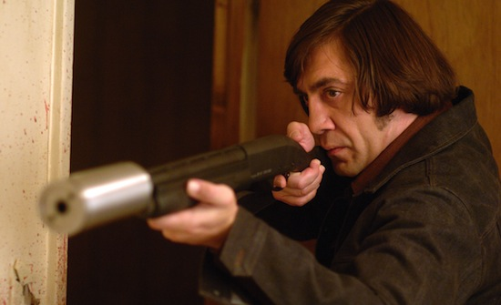 Anton Sugar, No Country for Old Men