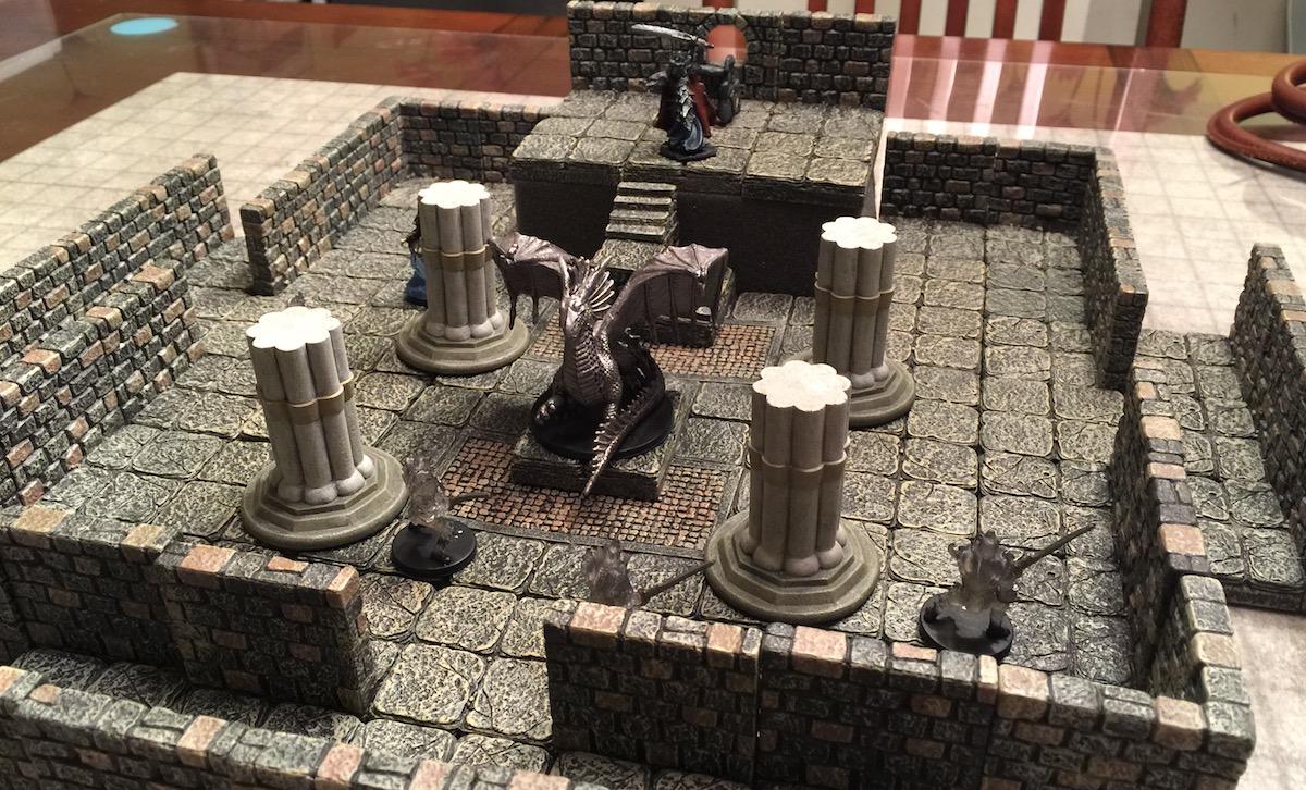 Building Set Piece Battles Sly Flourish