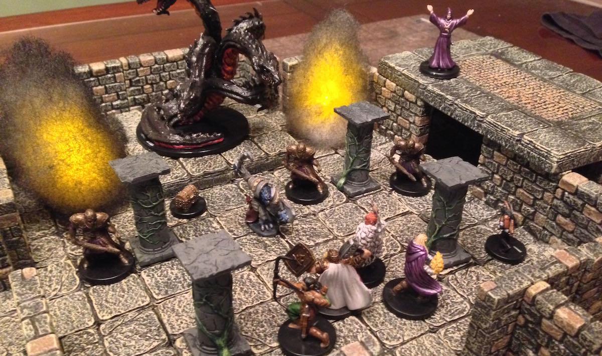 Cyanwrath Battle at the Hatchery