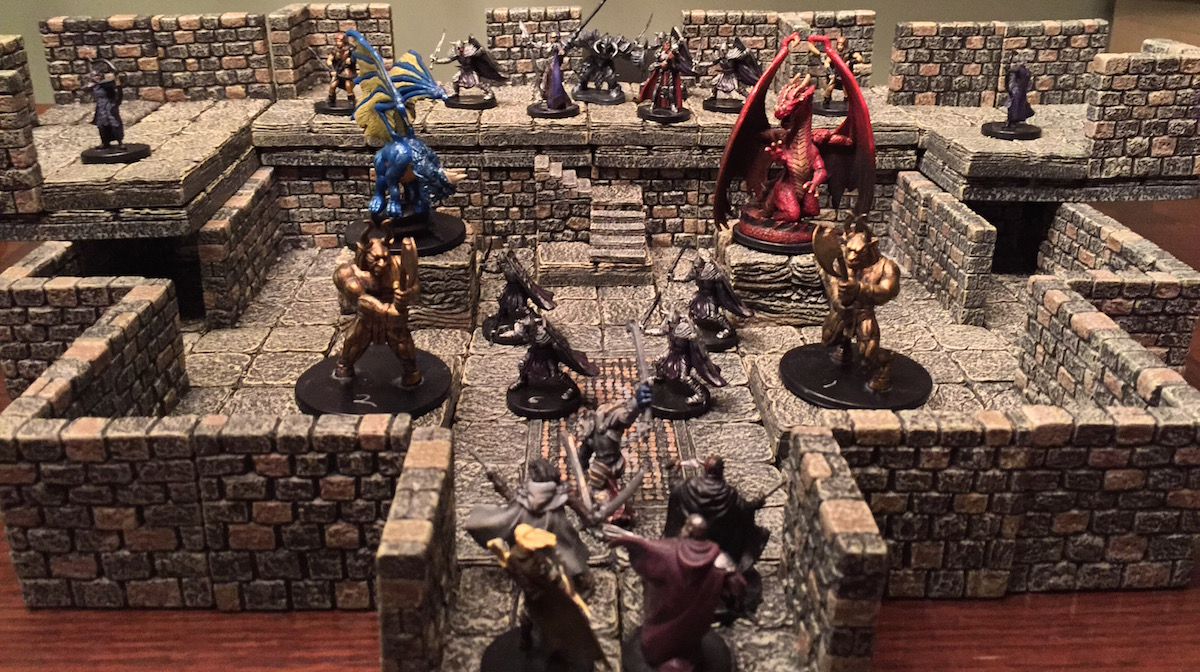 Hoard Of The Dragon Queen Episode 7 The Hunting Lodge Sly Flourish The dragon queen of venus rescaled leigh brackett. hoard of the dragon queen episode 7