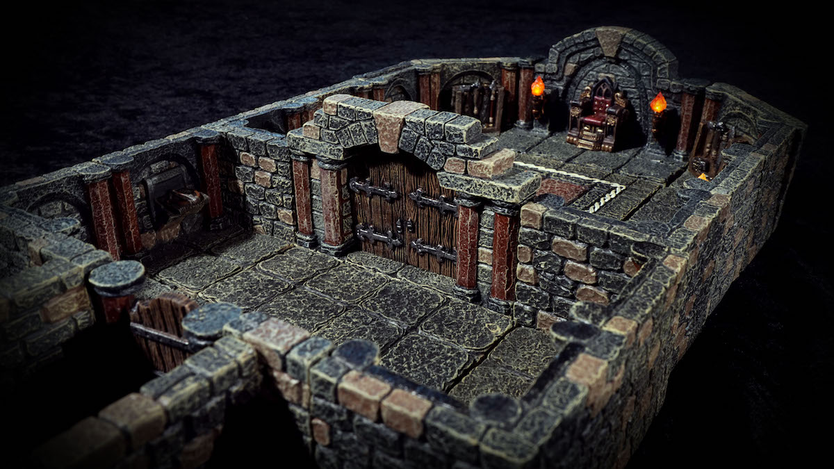Dwarven Forge Buyer S Guide Sly Flourish