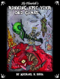 dungeons and dragons free module download