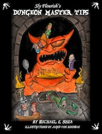 Sly Flourish's Dungeon Master Tips