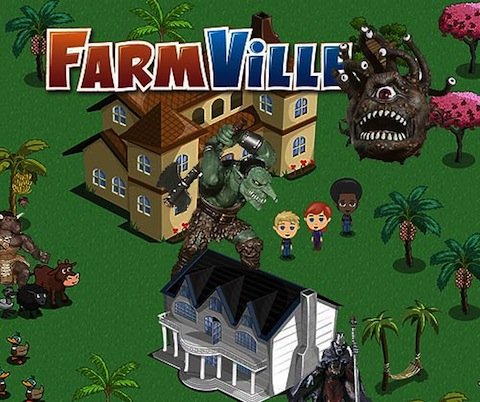 Farmville!